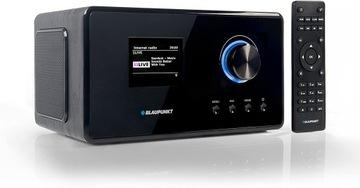 BLAUPUNKT Radio internetowe 2.0 DAB+ WiFi BT доставка товаров из Польши и Allegro на русском