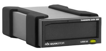 Tandberg RDX External drivekit 2TB Cartridge USB3+ доставка товаров из Польши и Allegro на русском