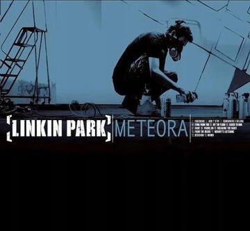 Linkin Park - Meteora Special Ed. CD + DVD АЛЬБОМ доставка товаров из Польши и Allegro на русском