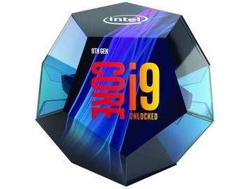 Процессор INTEL Core i9-9900K 3.6-5.0 Ггц, 8C/16T доставка товаров из Польши и Allegro на русском