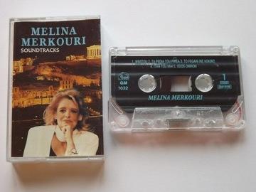 Melina Merkouri - Soundtracks доставка товаров из Польши и Allegro на русском