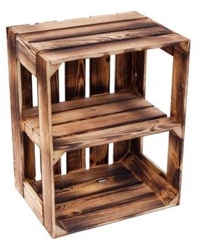 ШКАФ СТОЛ СТЕЛЛАЖ деревянный ЯЩИК Подставка доставка товаров из Польши и Allegro на русском