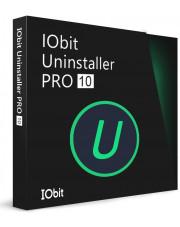 Iobit Uninstaller Pro 10.1 Klucz 1 PC / 1 Rok !!! доставка товаров из Польши и Allegro на русском