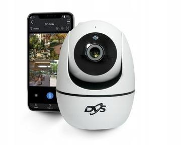 Камера поворотная WiFi IP HD радионяня доставка товаров из Польши и Allegro на русском