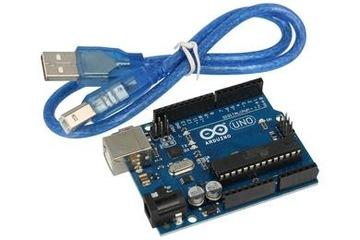 Arduino UNO R3 ATMega328 DIP zgodne 100% + USB доставка товаров из Польши и Allegro на русском