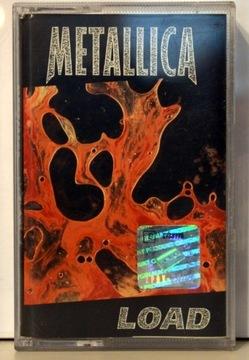 Metallica - Load доставка товаров из Польши и Allegro на русском