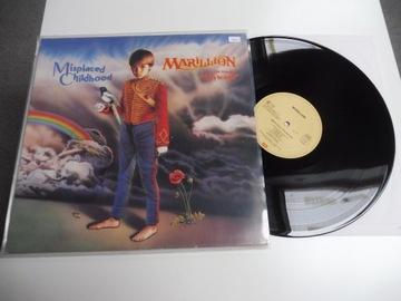 Marillion – Misplaced Childhood 3265 ŁADNA доставка товаров из Польши и Allegro на русском