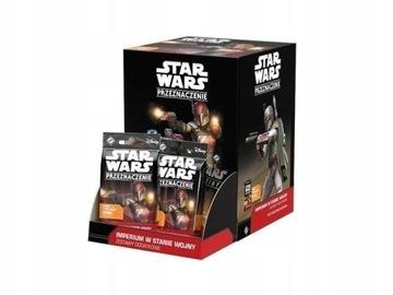 Star Wars Судьба Империи в состоянии войны доставка товаров из Польши и Allegro на русском
