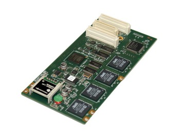 Mitel 50002979 3300 MX Контроллер ICP Quad MMC DSP доставка товаров из Польши и Allegro на русском
