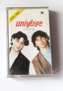 UNIVERSE - THE BEST OF 1992 I WYD BARON BREGUŁA доставка товаров из Польши и Allegro на русском