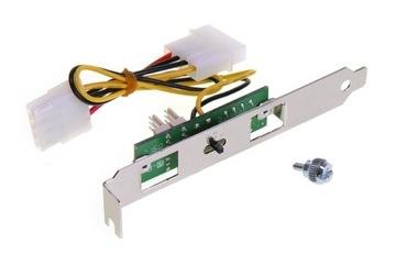 Lian Li PT-FN02 Контроллер вентиляторов доставка товаров из Польши и Allegro на русском