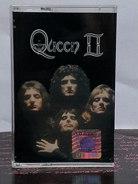 QUEEN - II - MC - EMI доставка товаров из Польши и Allegro на русском