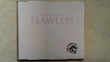 george michael flawless 2004 доставка товаров из Польши и Allegro на русском