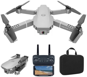 Potensic 4K Drone DJI Mini 2 Fly More Combo (Mavic Mini 2) 4K  доставка товаров из Польши и Allegro на русском