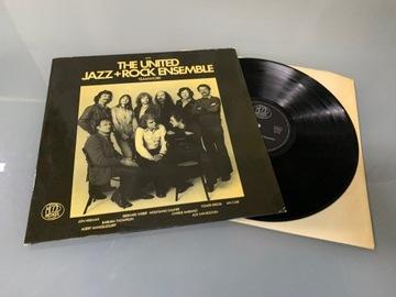The United Jazz+Rock Ensemble – Teamwork #4470 доставка товаров из Польши и Allegro на русском