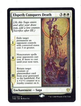 Elspeth Conquers Death доставка товаров из Польши и Allegro на русском