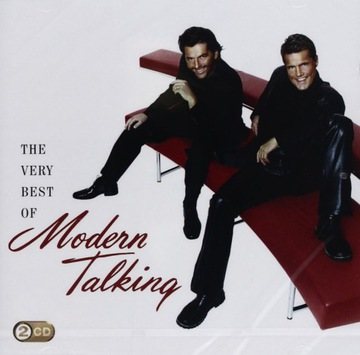 (MODERN TALKING: THE VERY BEST OF [2CD]) доставка товаров из Польши и Allegro на русском