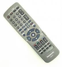 Пульт Panasonic N2QAKB000022 video NV-HV55 новый доставка товаров из Польши и Allegro на русском