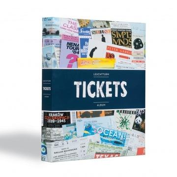 Кластер на 156 билетов LEUCHTTURM доставка товаров из Польши и Allegro на русском