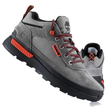 Мужская зимняя обувь Timberland Field Trekker Low A1YR8 доставка товаров из Польши и Allegro на русском