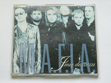 M.A.F.I.A. Imię Deszczu CD SINGIEL доставка товаров из Польши и Allegro на русском