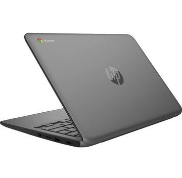 Laptop HP Chromebook 11A G6 AMD 4GB 16GB 2019r доставка товаров из Польши и Allegro на русском