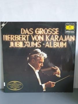 Herbert Von Karajan - Jubilaums-Album доставка товаров из Польши и Allegro на русском