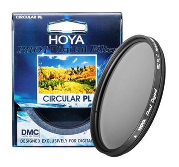 Поляризационный Hoya PRO 1 Digital Cirkular PL 62 мм доставка товаров из Польши и Allegro на русском