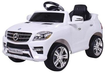 Автомобиль на аккумулятор: Мерседес МЛ 350 бесплатно доставка товаров из Польши и Allegro на русском