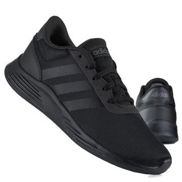 Обувь, sneakersy Adidas Lite Racer 2,0 K EH1426 доставка товаров из Польши и Allegro на русском