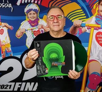 Vinyl Lech Music Festiwal Иначе  доставка товаров из Польши и Allegro на русском