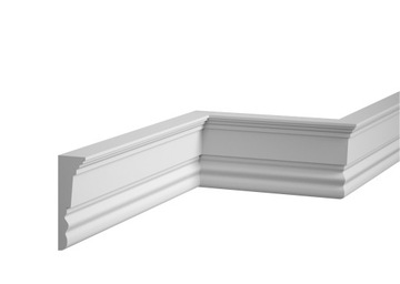Планка стеновая Mardom Decor MDD334 3,3x10,1x240 см доставка товаров из Польши и Allegro на русском