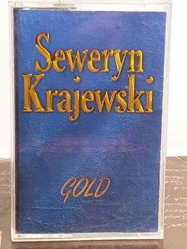 KRAJEWSKI SEWERIN - GOLD - MC  доставка товаров из Польши и Allegro на русском