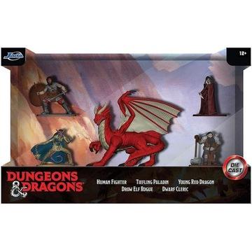 Dungeons and Dragons Jada 1,65 доставка товаров из Польши и Allegro на русском