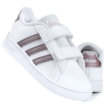 Обувь для спорта Adidas Grand Court EF0116 доставка товаров из Польши и Allegro на русском