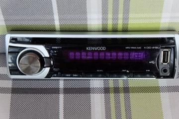 ПАНЕЛЬ-KENWOOD-KDC-415U  доставка товаров из Польши и Allegro на русском