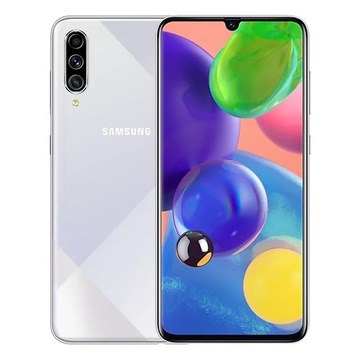 Samsung Galaxy A70s Biały A707F/DS 8/128 GB доставка товаров из Польши и Allegro на русском
