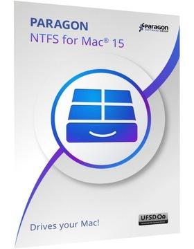 Paragon NTFS for Mac OS X PL NOWA доставка товаров из Польши и Allegro на русском