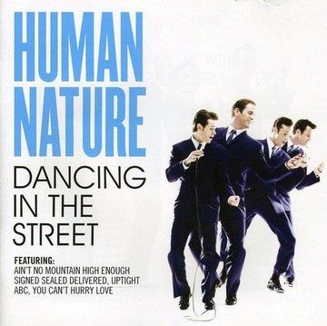 HUMAN NATURE: DANCING IN THE STREET: THE SONGS OF доставка товаров из Польши и Allegro на русском