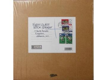 First Class Rock Steady ВИНИЛ 2LP доставка товаров из Польши и Allegro на русском