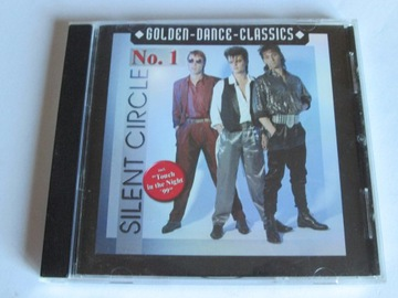 Silent Circle -No. 1 cd 2001 ZYX Итало Диско доставка товаров из Польши и Allegro на русском
