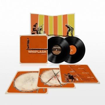 WHIPLASH OST 2LP Deluxe Edition доставка товаров из Польши и Allegro на русском