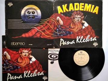 LP: Академия, Сэр Образу Fronczewski Sośnicka 1983 доставка товаров из Польши и Allegro на русском