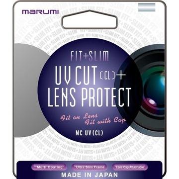 Filtr UV MARUMI FIT+SLIM MC UV (CL) 67mm доставка товаров из Польши и Allegro на русском