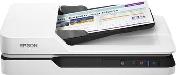 Сканер EPSON DS-1630 WorkForce A4 доставка товаров из Польши и Allegro на русском