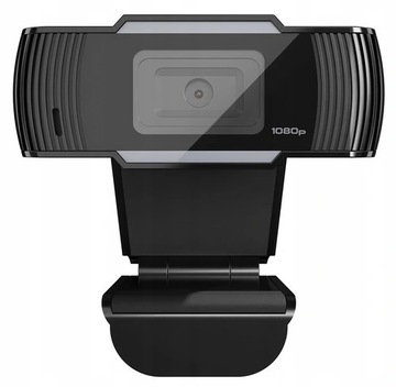 Kamerka internetowa Full HD 1080P Mikrofon LEKCJE доставка товаров из Польши и Allegro на русском