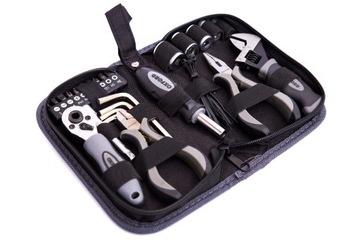 OXFORD набор инструментов TOOL Kit PRO под сиденье доставка товаров из Польши и Allegro на русском