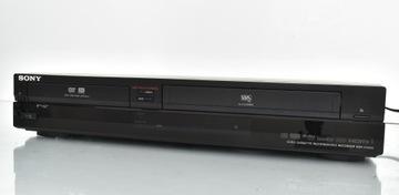 SONY RDR-VX450 MAGNETOWID Z NAGRYWARKA DVD доставка товаров из Польши и Allegro на русском