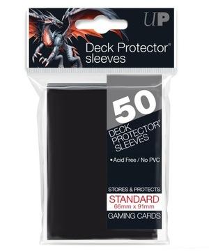 Koszulki Ultra PRO Deck Protector Sleeves 50 szt. доставка товаров из Польши и Allegro на русском