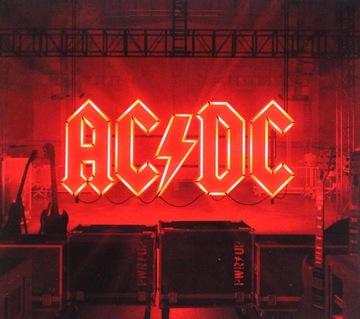 AC/DC: POWER UP (CD) доставка товаров из Польши и Allegro на русском